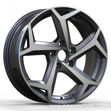Aluminum Alloy VW Replica Wheels